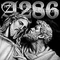 CD A286 - Prefira Justiça Antes do Perdão