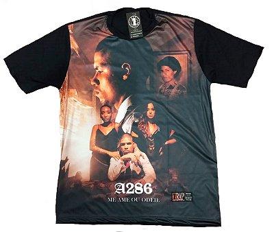 Camiseta A286 - Me Ame ou Odeie 2 (clipe)