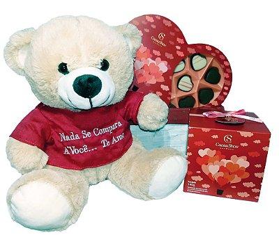 Kit Dia dos Namorados - Nada Se Compara a Você