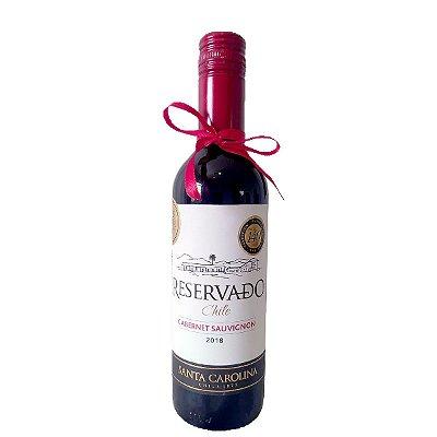 Vinho Reservado Santa Carolina