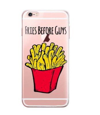 FRIES BEFORE GUYS ORIGINALS