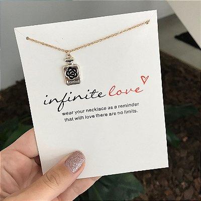 INFINITE LOVE - AMOR INFINITO