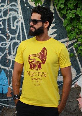 Camiseta Gramophone