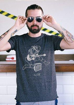 Camiseta Space Rock