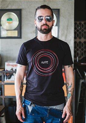 Camiseta Confluence