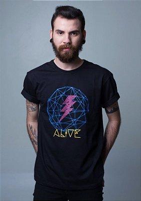 Camiseta Thunderbolt