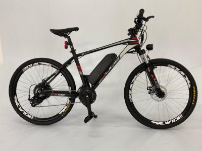 bike 26 mtb litio