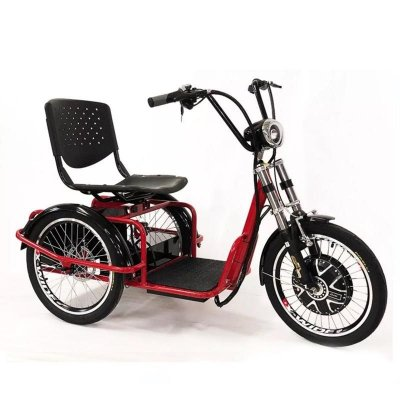 triciclo duos