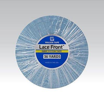Fita Azul -Lace Front - 2,5 cm