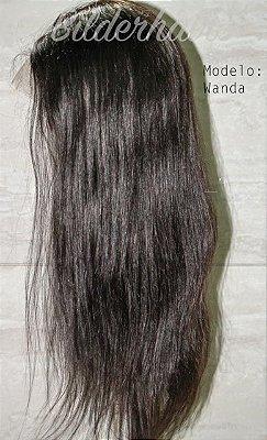 Modelo Wanda - Full Lace