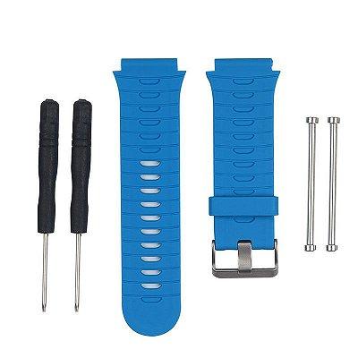 Pulseira de Reposição Garmin 920 Xt - Azul