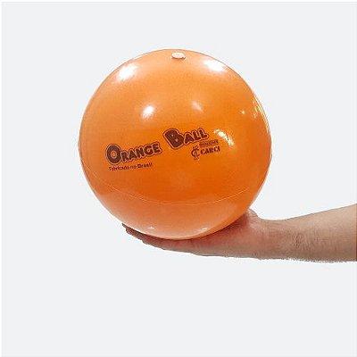 Bola Orange Ball 26cm - CARCI