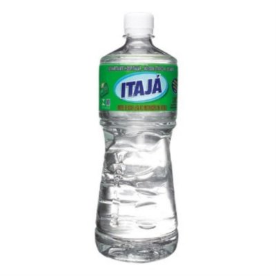 Alcool 70% Saneante 1000ml - ITAJA