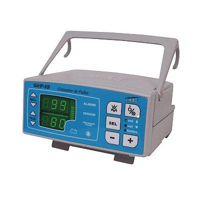 Oxímetro de Pulso OXP10 - EMAI