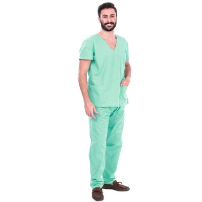 Pijama Cirurgico Unissex
