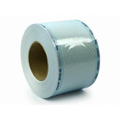 Rolo de esterilização 10cm x 50 mts - Biotron