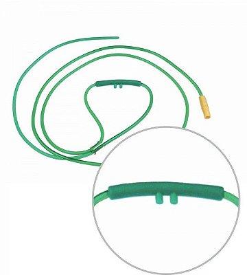 Cateter P/Oxigênio Tipo Óculos - CPL