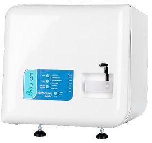 Autoclave Digital 21 litros AD21LB - BIOTRON