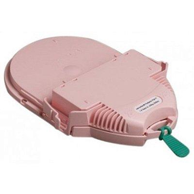 Cartucho PadPak (Eletrodos com Bateria) Pediátrico HeartSine - Samaritan