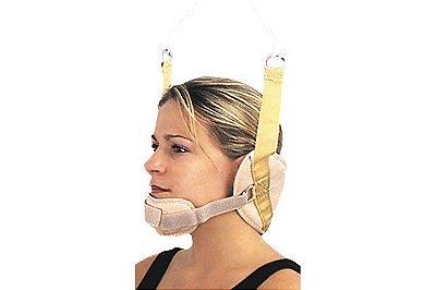 Tração Cervical - Kit Completo 071 - Salvapé