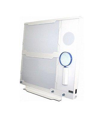 Negatoscópio Mamográfico 4 Filmes Led Premium