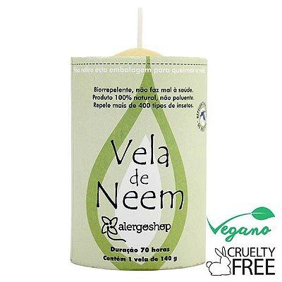Vela Neem - Alergoshop