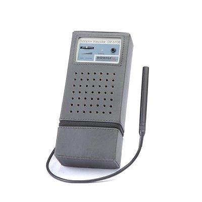 Doppler Vascular Portátil DV 610B