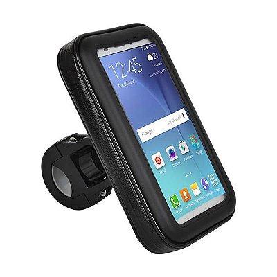 Suporte de Guidão  para Smartphone - MULTILASER