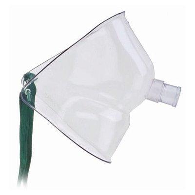 Máscara de Nebulização Contínua - CNPH