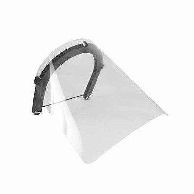 Máscara Face Shield Lite Comfort Ultra Leve Tam Único - ORTHOPAUHER