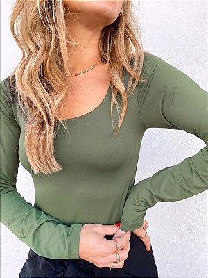 Body Suzi Verde