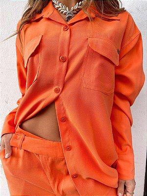 Camisa Hailey Páprica