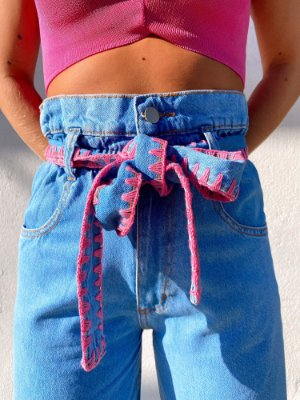 Calça Jeans Candice
