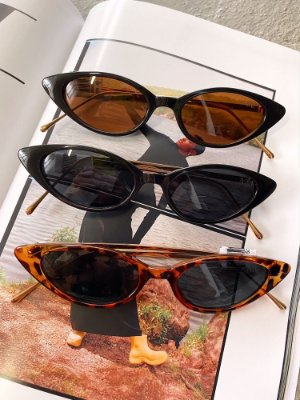 Óculos Gatinho Bottega