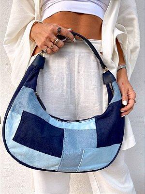 Bolsa Gaya Azul