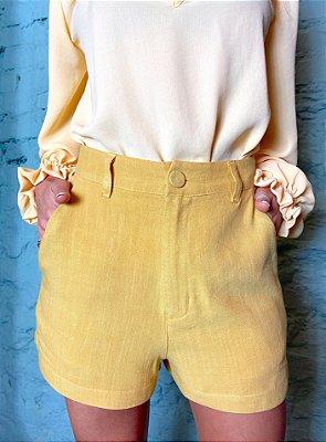 Shorts Guadalupe Caturra
