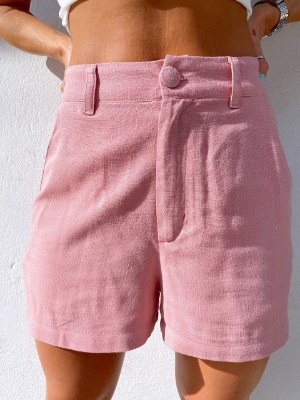 Shorts Guadalupe Camélia