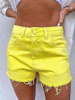 Shorts Manu Siciliano