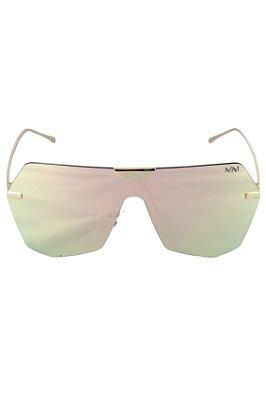 Óculos Romanova Espelhado