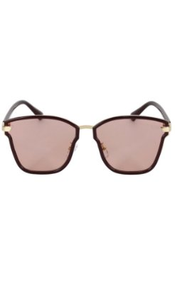 Óculos Lente Clara Quadrado