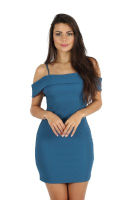 Vestido Elegance Premium