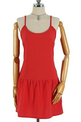 Vestido Eden Red