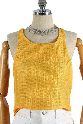 Blusa Yellow