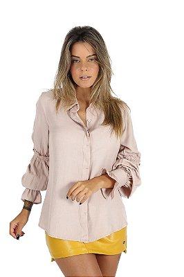 Camisa Leandra