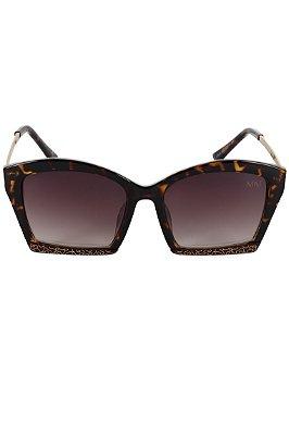 Óculos Lyon Brown