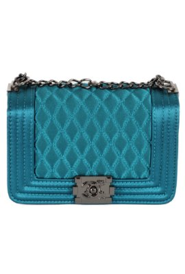 Bolsa Chanel Azul