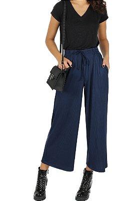 Calça Pantalona Pantacourt