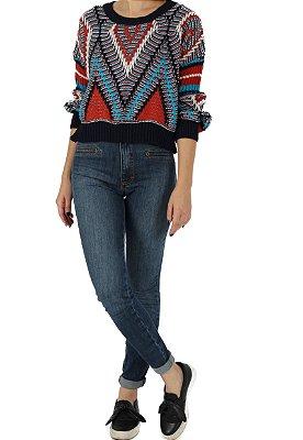 Calça Jeans Deserto