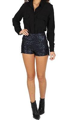 Shorts Alfaiataria Gabrielle