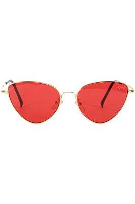 Óculos Gatinho Red